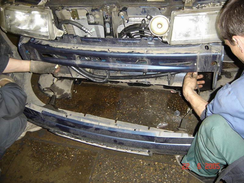 Фото №14 - кондиционер ВАЗ 2110 своими руками